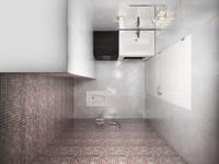 wc scene interior complete 3d max
