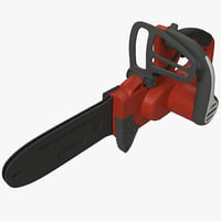 3ds cordless chain saw black