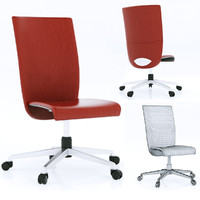 merx zeus chair 3d max