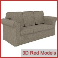 3ds max couch sofa