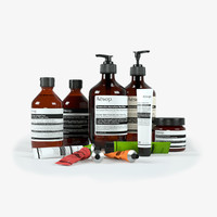 Aesop Bath Products