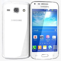 Samsung Galaxy Core Plus White