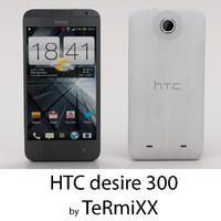 maya mobile htc desire 300