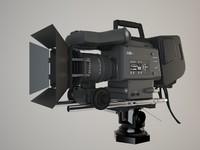 3d cam camera