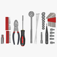 Precision Tools Set