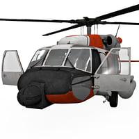 Sikorsky HH 60 JayHawk 2