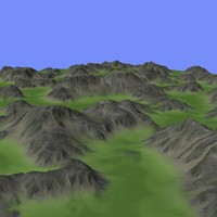 heightmap max
