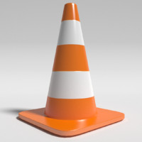Constuction Cone
