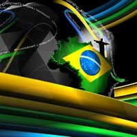 brazil 2014 3d max