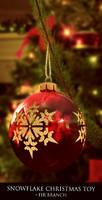 christmas toy snowflake max free