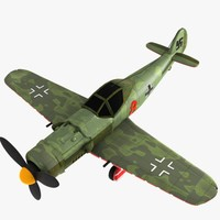 maya cartoon nazi aircraft