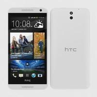 htc desire 610 3d max