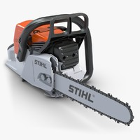 chainsaw stihl 1 chain max