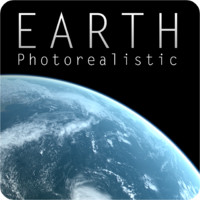 3ds max home earth