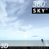 Sky 3D Day 072