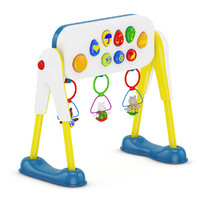 model interactive toy