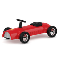 max red car toy