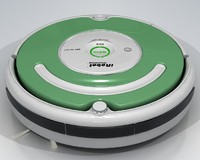 irobot roomba 630 3ds