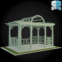 architectural modules max