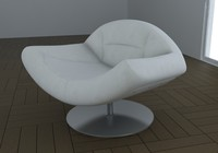 maya armchair fasanello