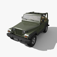 jeep 3ds