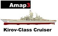 Kirov-Class