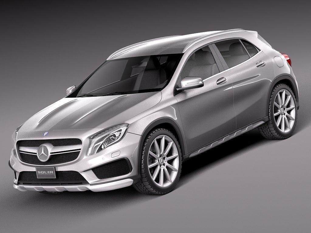 3d 2014 mercedes mercedes benz model for Mercedes benz 2014 suv models