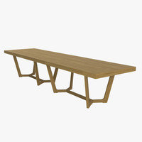 table large 3ds