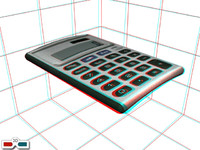 3dsmax calculator polygons video