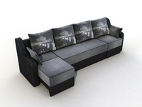 maya modular sofa