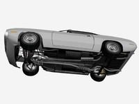 plymouth cuda 1970 cabrio max