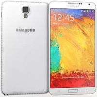 Samsung Galaxy Note 3 Neo White