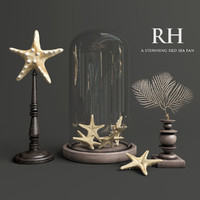 3d decor restoration hardware