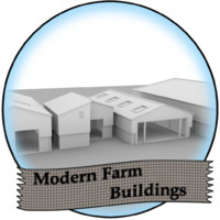 3ds max buildings farm