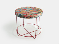 moroso ukiyo table 3d max