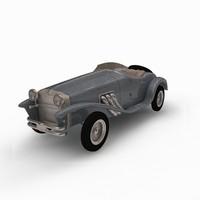 3ds duesenberg ssj 1935