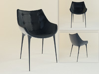 Cassina 246 Passion Chair