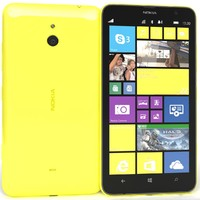 nokia lumia 1320 yellow