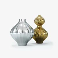 3dsmax lantern vase
