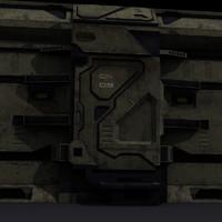 Block Sci-fi
