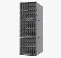 3ds dell blade servers m1000e