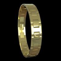 Rigged Bracelet