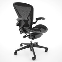 obj herman miller office chair