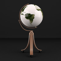 world globe max