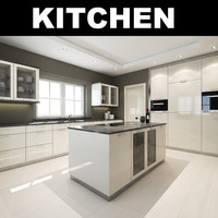 Kitchen 002