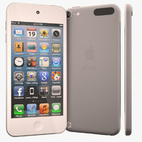 Apple IPod Touch 5g Mp3 Player