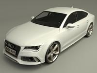 Audi RS7 Sportback (2014)