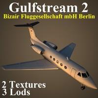 GLF2 BZA