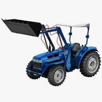 max tractor loader jinma 454