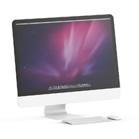 all-in-one computer 3d max